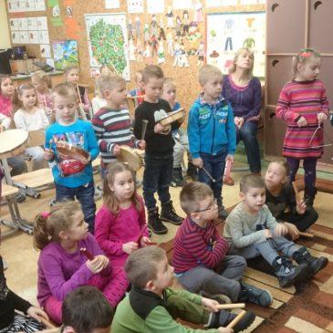 Koncert dla przedszkolaków