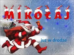 6 grudnia – Mikołaj