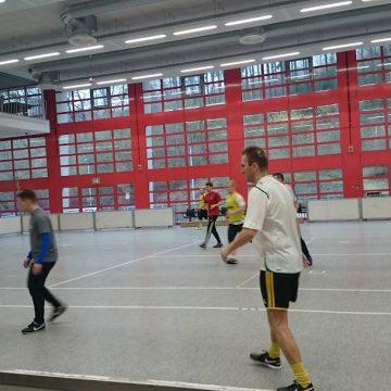 Fussballschule-nowe wyzwania, nowe możliwości