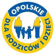 """Projekt """"Opolskie dla rodziców i dzieci"""""""