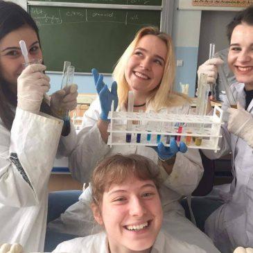Rekrutacja do szkoły ponadgimnazjalnej-ZS w Dobrzeniu zaprasza