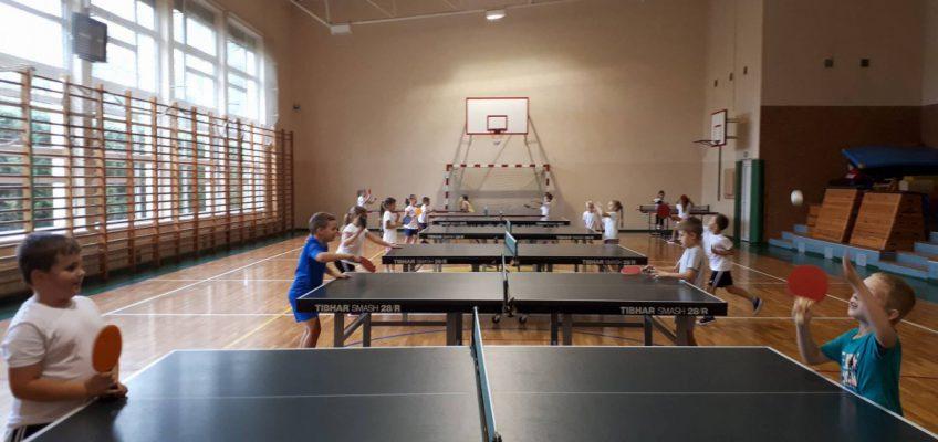 Europejski Tydzień Sportu w naszej szkole