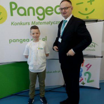 Paweł Cebula w gronie finalistów międzynarodowego konkursu Pangea