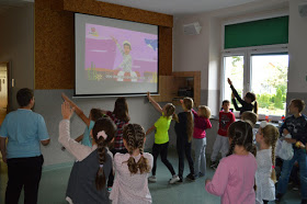 Europejski Dzień Języków Obcych – barwnie, śpiewnie i tanecznie