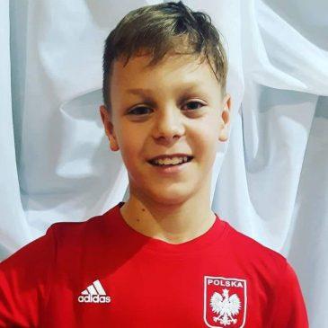 Ogromny sukces – Filip Szczepański szósty na akrobatycznych Mistrzostwach Świata w  Tokyo!