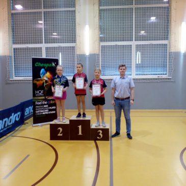 Turniej Kwalifikacyjny skrzatów w Szymiszowie