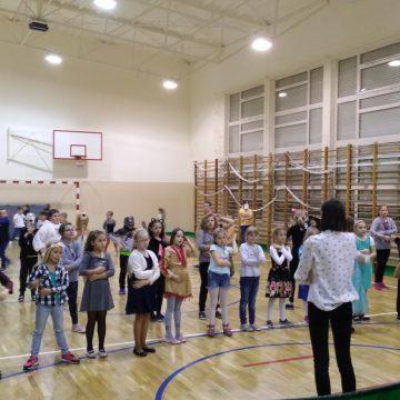 Uczniowie naszej szkoły zorganizowali świetną imprezę!