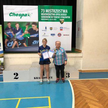 Eliminacje do Mistrzostw Polski Seniorów ,Seniorek i  Mistrzostwa Województwa Seniorów,Seniorek