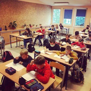 Wojewódzki Konkurs Matematyczny- etap szkolny