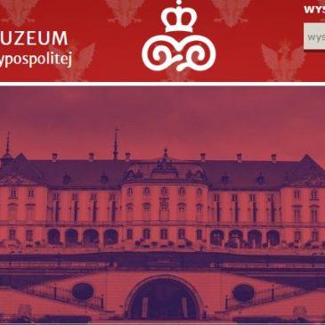 Wirtualny spacer po swoich wnętrzach Zamku Królewskiego w Warszawie