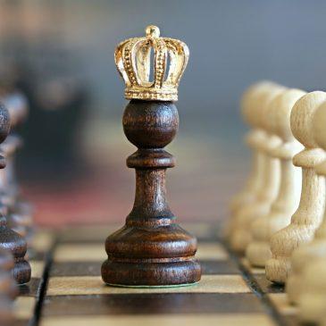 Udane debiuty szachowe naszych uczniów na mistrzostwach województwa