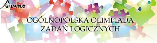 Nasz udział w Ogólnopolskiej Olimpiadzie Zadań Logicznych