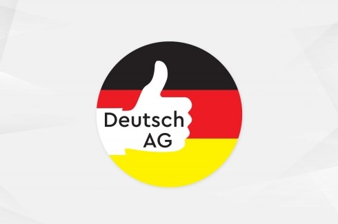 "Projekt ""Deutsch – AG"""