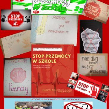 """Kampania """"STOP PRZEMOCY!"""""""