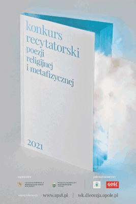Diecezjalny Konkurs Recytatorski Poezji Religijnej i Metafizycznej