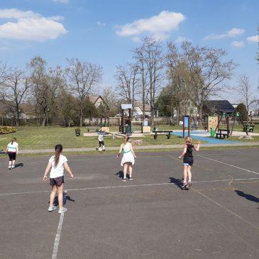 Realizujemy program Szkolny Klub Sportowy