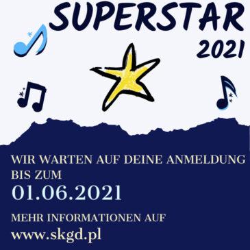 Śpiewać potrafimy także w języku niemieckim